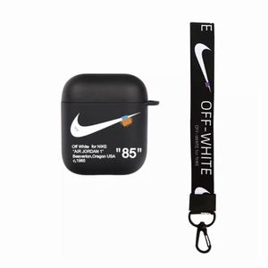 Nike off white AirPod case